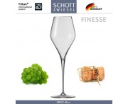 Бокал FINESSE для игристых вин, шампанского, 298 мл, SCHOTT ZWIESEL, Германия