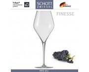 Бокал FINESSE для красных вин Bordeaux, 630 мл, SCHOTT ZWIESEL, Германия