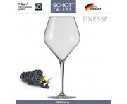 Бокал FINESSE для красных вин Burgundy, 660 мл, SCHOTT ZWIESEL, Германия