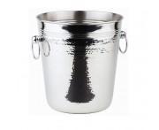 Ведро для шампанского, 5 л, D 20 см, H 21,5 см, сталь нержавеющая, APS, Германия