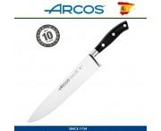 Нож поварской, лезвие 20 см, серия RIVIERA, ARCOS, Испания