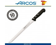 Нож гибкий для тонкой нарезки, лезвие 28 см, серия UNIVERSAL, ARCOS, Испания