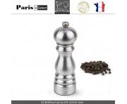 Мельница Paris U Select Chef для перца, H 18 см, сталь, PEUGEOT, Франция