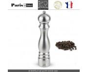 Мельница Paris U Select Chef для перца, H 30 см, сталь, PEUGEOT, Франция