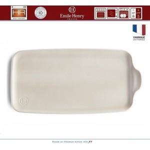 Aperitivo Блюдо для запекания и подачи, 31 x 16 см, керамика, цвет бежевый, Emile Henry, арт. 90815, фото 4