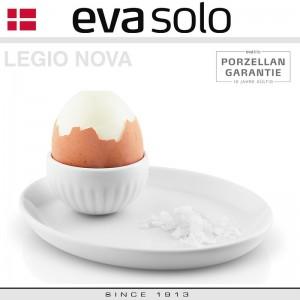 LEGIO NOVA Подставка под яйцо, фарфор, Eva Solo, Дания, арт. 79249, фото 2