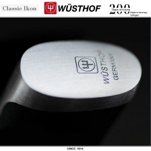 Нож для мяса 4506/23 WUS, лезвие 23 см, серия Classic Ikon, WUESTHOF, Золинген, Германия, арт. 90958, фото 5
