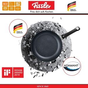Антипригарная глубокая сковорода Adamant Comfort, D 24 см, литой алюминий, Fissler, Германия, арт. 96983, фото 2