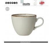 Кофейная (чайная) чашка Brown Dapple, 220 мл, Steelite, Великобритания