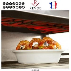 Тажин REVOLUTION II белый, 3 л, D 32 см, для любых плит и духовок, REVOL, Франция, арт. 8954, фото 8