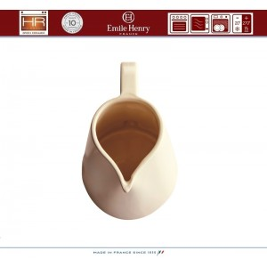 Les Ustensiles Кувшин керамический, 900 мл, цвет кремовый, Emile Henry, арт. 86909, фото 4