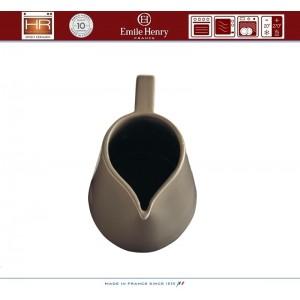 Les Ustensiles Кувшин керамический, 900 мл, цвет флинт, Emile Henry, арт. 86910, фото 4