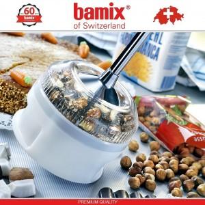 BAMIX M200 SwissLine White блендер, белый, Швейцария, арт. 96818, фото 7