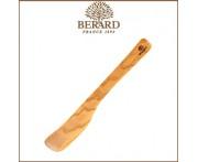 Лопатка O-Liva кулинарная из дерева оливы, 15 см, Berard, Франция