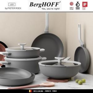LEO Антипригарная сковорода, D 28 см, индукционное дно, BergHOFF, арт. 96779, фото 2