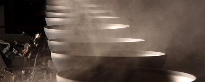 Процесс изготовления сковороды с антипригарным покрытием