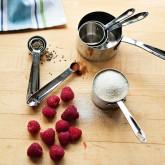 Мерная посуда, воронки