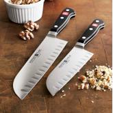 Ножи Сантоку