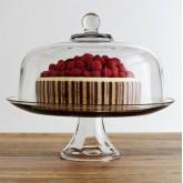Тортовницы, подставки для торта