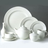 Steelite - Simplicity White
