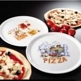 Тарелки для пиццы