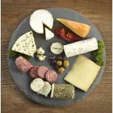 Доски и тарелки для сыра