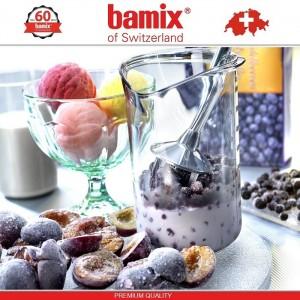 BAMIX M200 Superbox SwissLine Violet блендер, фиолетовый, Швейцария, арт. 96815, фото 5