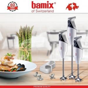 BAMIX Professional Gastro 350 Black блендер, Швейцария, арт. 96827, фото 2
