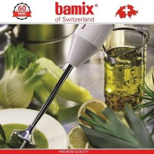 BAMIX Professional Gastro 350 Black блендер, Швейцария, арт. 96827, фото 4