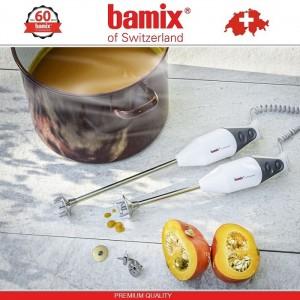 BAMIX Professional Gastro 350 Black блендер, Швейцария, арт. 96827, фото 3
