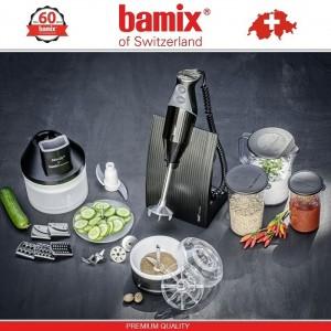 BAMIX M200 Superbox SwissLine Violet блендер, фиолетовый, Швейцария, арт. 96815, фото 4