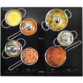 Наборы посуды для индукционных плит