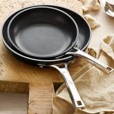 Сковороды антипригарное покрытие