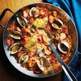 Сковороды для паэльи