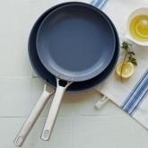 Сковороды керамическое покрытие