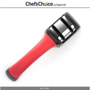 Механическая точилка Model Pronto® Diamond Hone® for Santoku/15° для азиатских ножей, (CC463), CHEF'S CHOICE, США, арт. 412, фото 3
