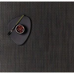 Салфетка подстановочная, винил, 36х48 см, серия Basketweave, CHILEWICH, США, арт. 490, фото 2