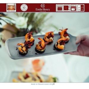 Aperitivo набор блюд для запекания и подачи, 3 шт, керамика, цвет бежевый, Emile Henry, арт. 90823, фото 8