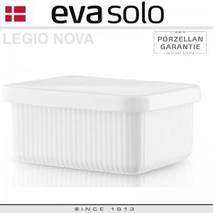 LEGIO NOVA Масленка (паштетница), фарфор, Eva Solo, Дания, арт. 77498, фото 2