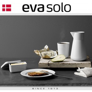 LEGIO NOVA Подставка для десерта,  D 36 см, фарфор, Eva Solo, Дания, арт. 79244, фото 5