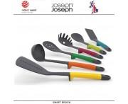 Набор кухонных инструментов Elevate Nylon без подставки, 6 предметов, Joseph Joseph, Великобритания