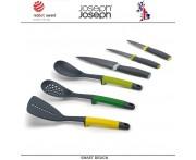 Набор кухонных инструментов Elevate Nylon, 6 предметов, Joseph Joseph, Великобритания