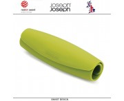 Коврик Scroll для чистки чеснока, зеленый, Joseph Joseph, Великобритания