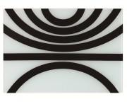 Разделочная доска и сервировка Ring sonar, L 29,5 см, W 42 см, H 0,4 см, PO: SELECTED, Дания