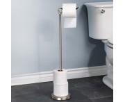 Держатель для туалетной бумаги tucan, L 13 см, W 20 см, H 74 см, Umbra, Канада