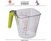 Двойной мерный стакан 2-в-1, 1000 мл, Joseph Joseph, Великобритания