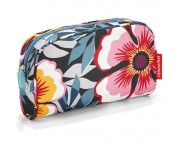 Косметичка makeupcase flower, L 40 см, W 15,5 см, H 21 см, Reisenthel, Германия
