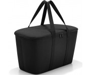 Корзина-Термосумка coolerbag black, L 44,4 см, W 25 см, H 24,5 см, Reisenthel, Германия