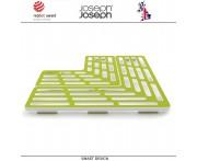 Подложка Sinksaver™ для раковины универсальная,  зеленый, Joseph Joseph, Великобритания