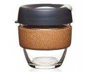 Кружка keepcup press limited 227 мл, L 8 см, W 8 см, H 10 см, KeepCup, Австралия